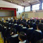 小学校・保育園との交流会