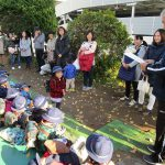 第29回「全国児童 水辺の風景画コンテスト」入選おめでとう