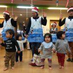 クリスマス会(…長文だよ)