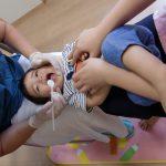 嘱託医による内科と歯科の健康診断
