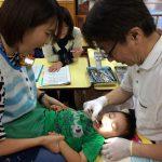 『歯科健診』のおはなし!(182.5/365)