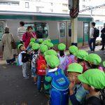 さくら組 上野動物園遠足