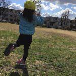 よい天気・公園day!